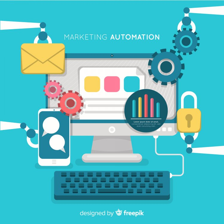 What is marketing automation : Complete Beginners Guide