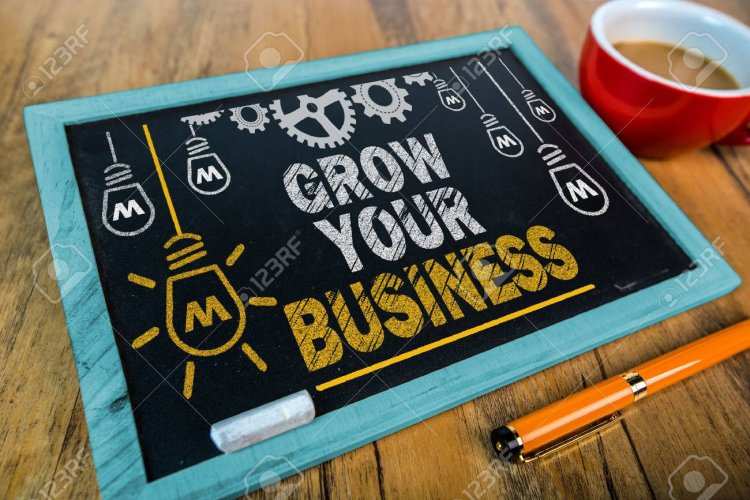 How to grow your business without using paid advertising