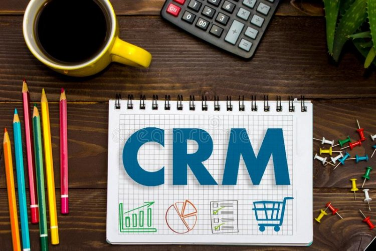 The 7 Best CRM Tools of 2021 (Compared) | Krikly