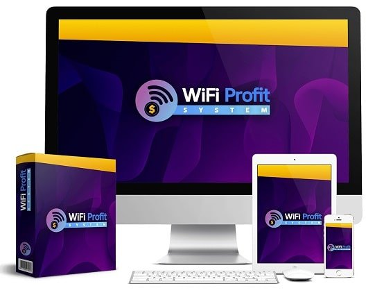 WiFi Profit System: Complete review